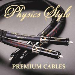 Physics Style – Производство кабельной продукции наивысшего сегмента и премиум класса