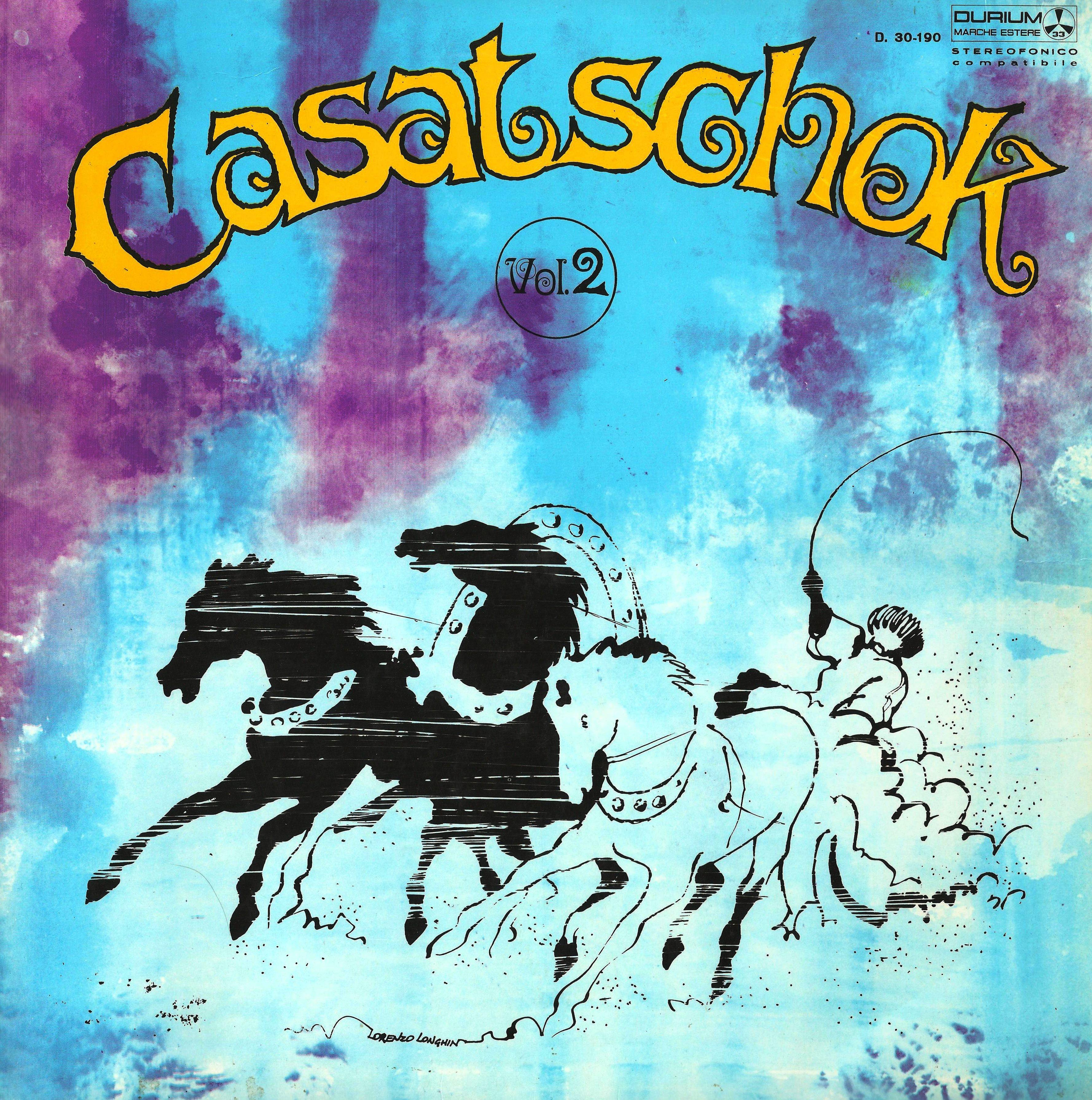 Dimitri Dourakine – Casatschok 2
