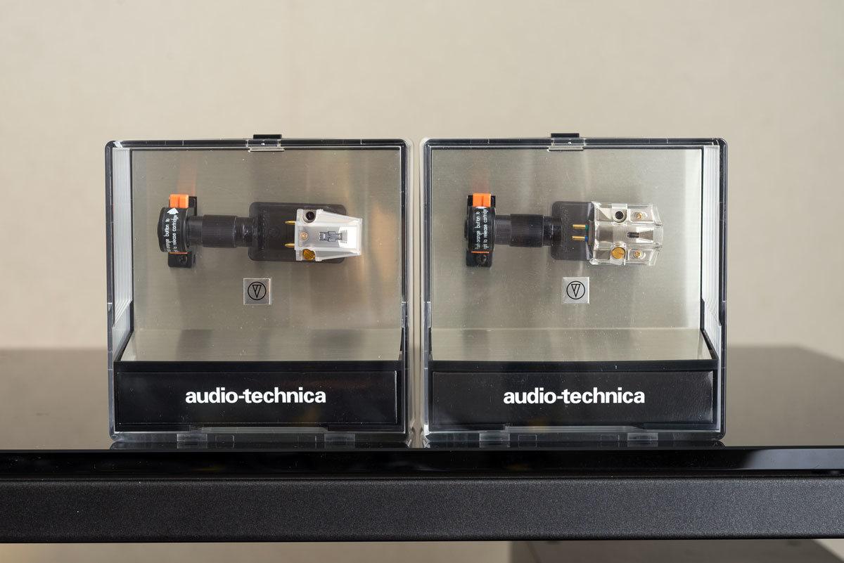 Обзор. Картриджи для винила Audio-Technica AT33Sa и AT-ART9. Когда голова решает