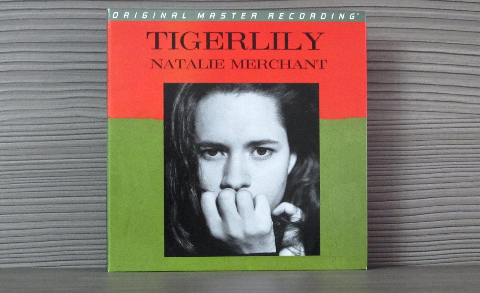 tigerlily natalie merchant - HD1600×977