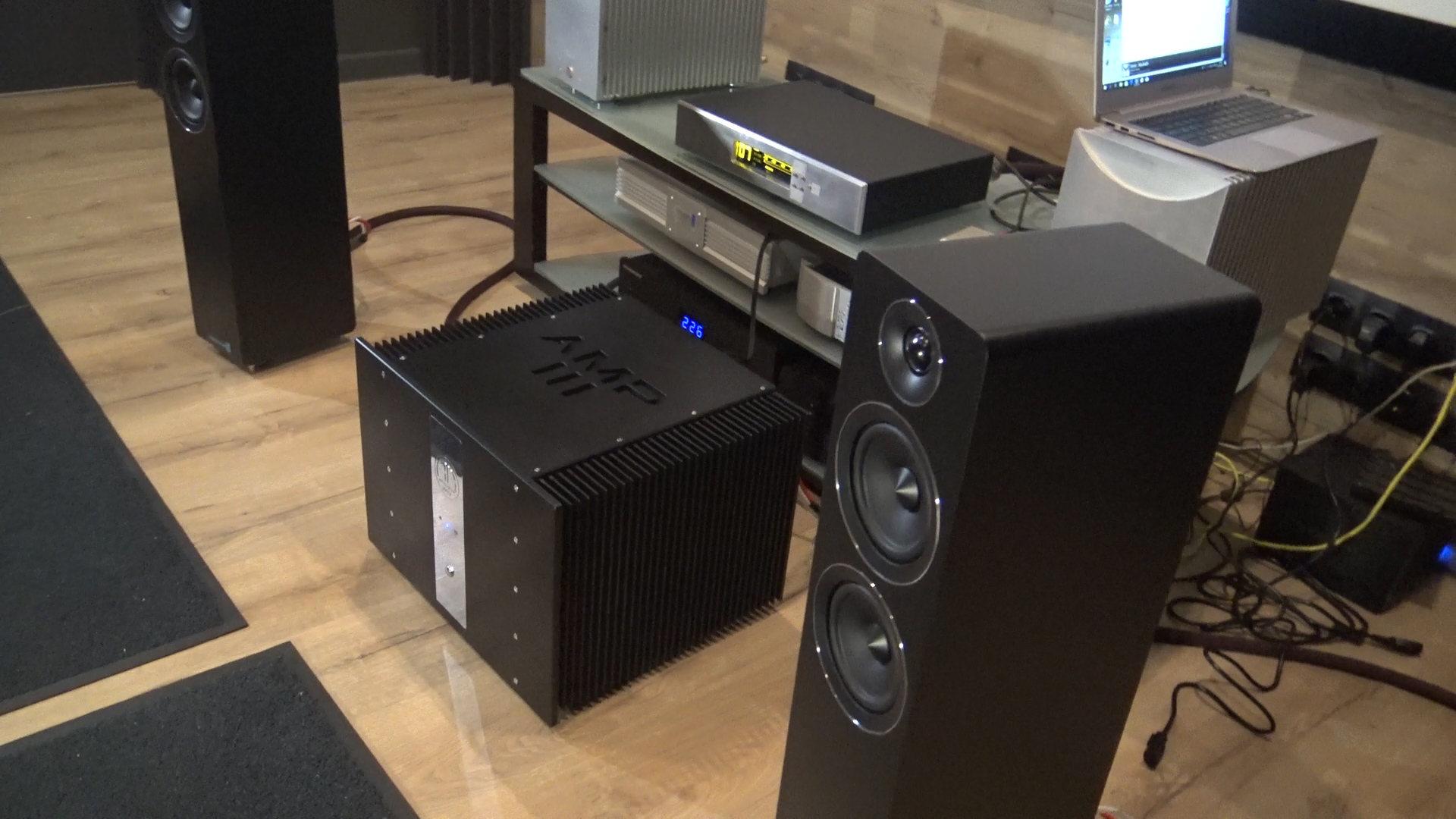 Мега-обзор 18 пар акустических систем c записью звука