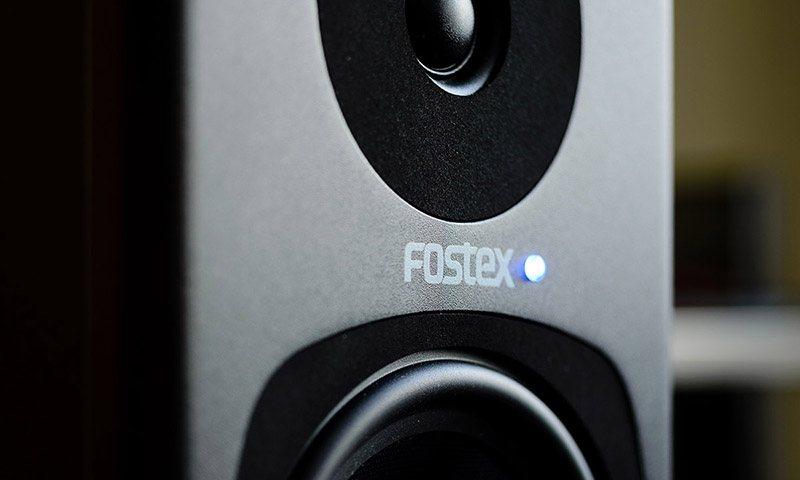 Обзор. Fostex PM0.5d. Музыка для одного