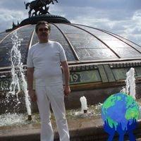 Малышев Юрий
