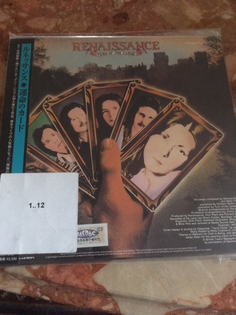 Renaissance - Turn of the cards - cover.JPG