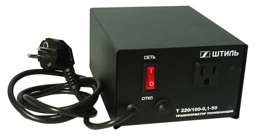 Понижающий трансформатор Т 220.jpg