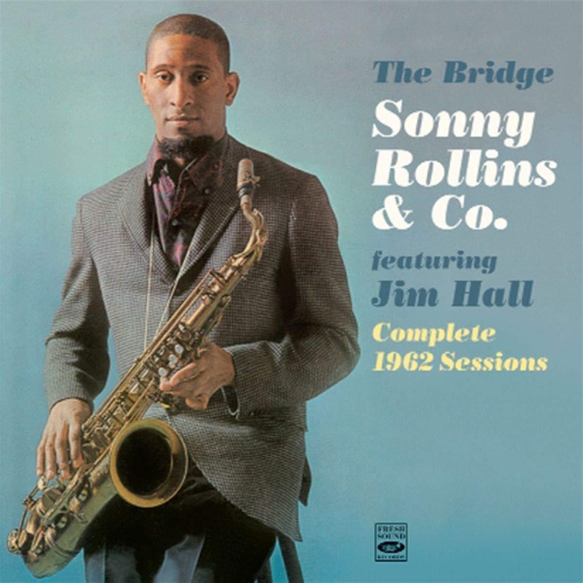 Sonny Rollins - The Bridge.jpg